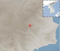 북한 핵 실험장 인근서 <!HS>지진<!HE>…지난해 핵실험 이후 11번째
