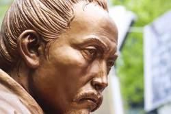 [서소문사진관]전봉준 장군 동상, 서울 한복판에 세워지다
