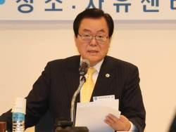 '<!HS>노무현<!HE> 8000억 수수' 발언 김경재,1심 불복 항소