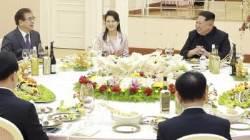 남북한 퍼스트레이디도 판문점서 만난다