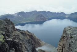 [강찬수의 에코 파일] 백두산 화산이 폭발한다면…