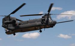 [<!HS>이철재의<!HE> <!HS>밀담<!HE>] 참수부대용 침투 헬기 사업 사실상 무산