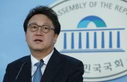 <!HS>노무현<!HE>·정세균도 빈말로 끝낸 '의원직 사퇴'…박근혜와 싸운 박세일이 최근 유일