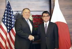 """고노 """"<!HS>핵무기<!HE>는 안보리 상임이사국,나머지 <!HS>핵<!HE>시설은 IAEA가 담당"""""""