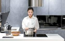 [<!HS>라이프<!HE> <!HS>트렌드<!HE>] 화력 세고 화구 크기 다양한 인덕션…우리 집의 즐거운 요리 도우미