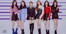 "Can They Be Next BLACKPINK? ""Hot Rookie"" (G)I-DLE Topped K-Pop Charts In the Week of Debut"