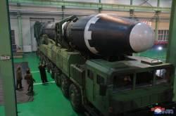 """""""美, 북한 보유 <!HS>핵무기<!HE> 제3 지역 반출 요구"""""""