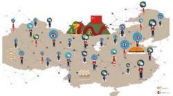 [<!HS>라이프<!HE> <!HS>트렌드<!HE>] 10억 명 위챗, 7억 명 웨이보 접속…중국·중국인 모습 속속들이