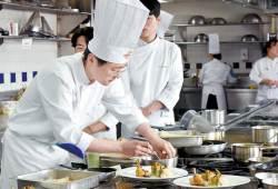 [<!HS>열려라<!HE> <!HS>공부<!HE>] 요리법 단기 마스터, 셰프 꿈 이룬다
