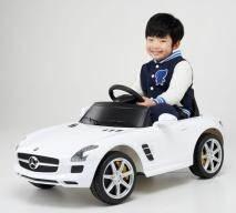 [별별 마켓 랭킹] 아이 전동차라도 기왕이면 벤츠·BMW?