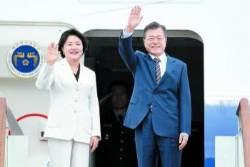 """""""트럼프, 문 대통령 장담과 북한 얘기 왜 다르냐 물었다"""""""
