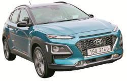 덜 팔렸지만 비싸게 수출한 한국차…'SUV 효과' 기대감