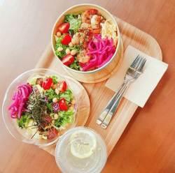 [라이프 스타일] 석가모니의 한 그릇 … 간편한 건강식 '보울푸드'