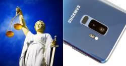 국내 기술·특허 두고 미국서 벌어진 <!HS>삼성<!HE>전자 100억대 소송