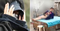 검찰, '홍대 누드모델 몰카범' 구속 기소