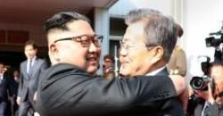 文대통령-北김정은, 판문점서 또 만났다