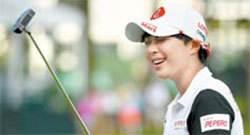 김효주 <!HS>US오픈<!HE> 2등 상금, 20년 전 우승 박세리 2배