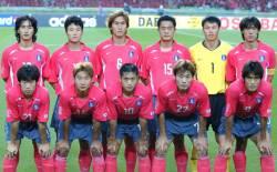 홍명보·<!HS>박지성<!HE>·유상철·이운재, 역대 월드컵 아시아 베스트 11