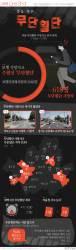 [ONE SHOT] 서울 무단횡단 사망사고 분석하니…최다 발생 지역은 여기