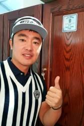2015년 PGA 돌풍 일으킨 박성준, 3년만에 <!HS>US오픈<!HE>서 복귀