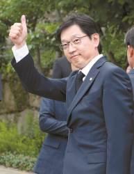 여배우 스캔들, 드루킹 뚫고 미래권력 부상한 김경수ㆍ<!HS>이재명<!HE>
