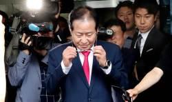 """""""나도 보수지만 한국당 폭망해라…그게 민심이었다"""""""