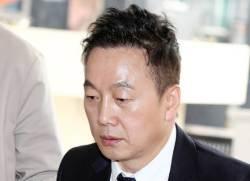 """경찰 """"'정봉주 <!HS>성추행<!HE> 피해자' 제출 사진에 조작 흔적 없다"""""""