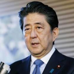 """아베 """"北 비핵화 비용, 국제기구 통해 마련...일본도 참여"""""""
