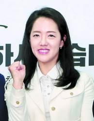 """강연재 """"<!HS>민주당<!HE>, 번지수 잘못 찾고 나댄다"""""""