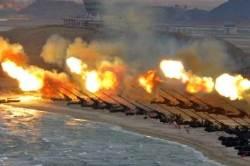 북 엄포 놨던 '서울 불바다' 무기, 장사정포 철수 요구한다