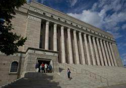 [비즈 프리즘] 총리가 국회에 미래비전 보고서 제출하는 핀란드