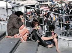 하루 71명씩 난민 신청…3년 후엔 누적 난민신청자 12만명