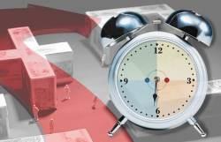 퇴직연금 투자 위험 녹이는 '시간의 힘', 장기투자하라
