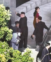 <!HS>김정은<!HE>, 종일 중국 경제 둘러봤다 … '경제사령탑' 박봉주 동행