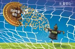 [박용석 만평] 6월 21일