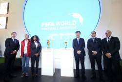 기업 인지도 한방에 올리는 최고의 마케팅 도구, 월드컵