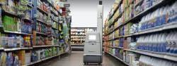 로봇에 집중하는 LG전자…월마트 매장 관리 업체에 투자