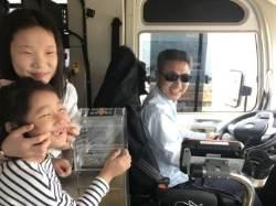매연·소음 없고 연료비 10분의 1수준 … 우도의 친환경 버스