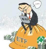 이런 조정장에 남들은 어떤 ETF 사고 팔았을까?