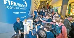 <!HS>월드컵<!HE> 하면 현대차 … 후원 한방에 글로벌 인지도 '골인'