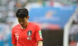 '차기 캡틴' 손흥민, 그는 눈물을 흘리지 않았다
