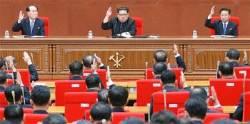 [김정은 시대의 신조어(2)] 대북제재를 자강력·속도전으로 대응