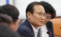 """홍영표 """"포스코 회장 후보, 권오준 비리덮을 사람 선출"""""""
