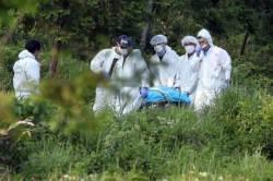 시신 DNA, 강진 실종 여고생으로 확인…흉기서도 DNA 발견