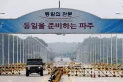 90년대 동물뼈 보낸 북한…유해 넘겨받은 美·英 쇼크