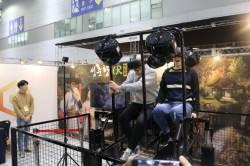[<!HS>굿모닝<!HE> <!HS>내셔널<!HE>]가마 탄 성춘향, 활 쏘는 이순신…VR 신세계
