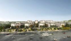 '로또 분양' 대신 억대 보유세 면제…48억짜리 임대아파트 탄생