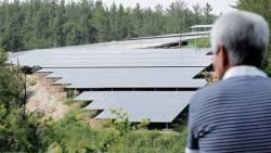 [월간중앙 현장취재] 농촌 태양광사업은 장밋빛인가?
