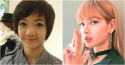 Past Photos That's Been Bothering LISA… Is the Plastic Surgery Rumor True?