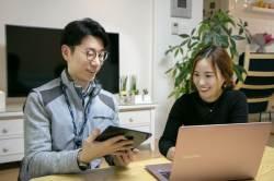 <!HS>삼성전자<!HE>서비스, 한국서비스품질지수 17년 연속 1위